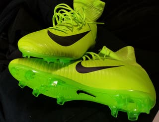 Botas Fútbol Nike Mercurial Superfly V Nuevas