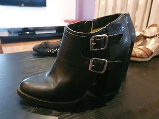 Lote zapatos de mujer