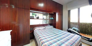 Muebles comedor, dormitorio, estores y despacho