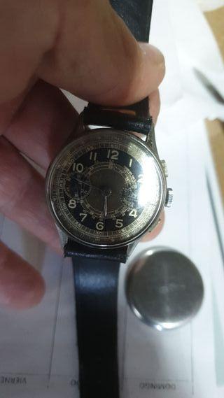 vendo reloj telemetre sin firma
