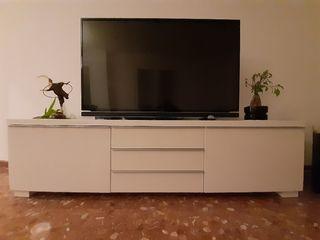 Mueble Tv salón comedor Ikea