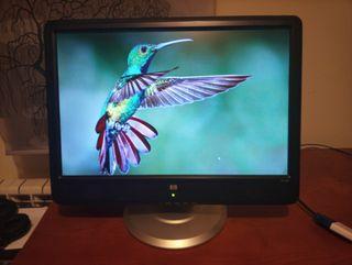 """Monitor LCD 22"""" HP V220"""