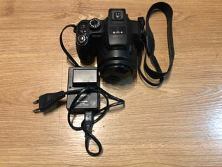 Panasonic fz 100 negociable