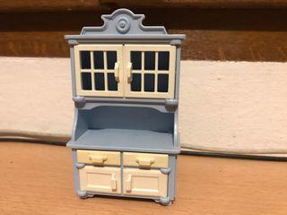 Playmobil mueble cocina casa victoriana
