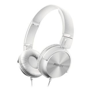 Auriculares Philips SHL3060WT/00 Blanco