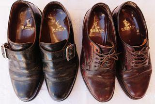 Talla 41 REGAL zapatos caballero hombre zapatero