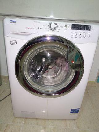 lavadora secadora otsein- hoover