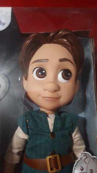 Muñeco animator Flynn