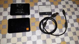 Router wifi Orange para tarjeta