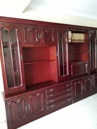 mueble de comedor 2,95 m x40 cm y alto 2,12
