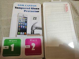 Protector Sony xperia Z2