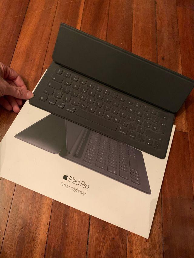 Teclado iPad Pro 2 generación 12,9