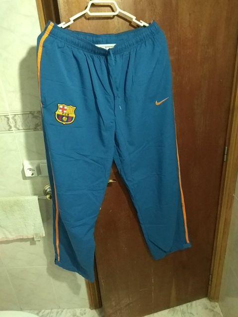 Chándal completo Nike F.C. Barcelona XL
