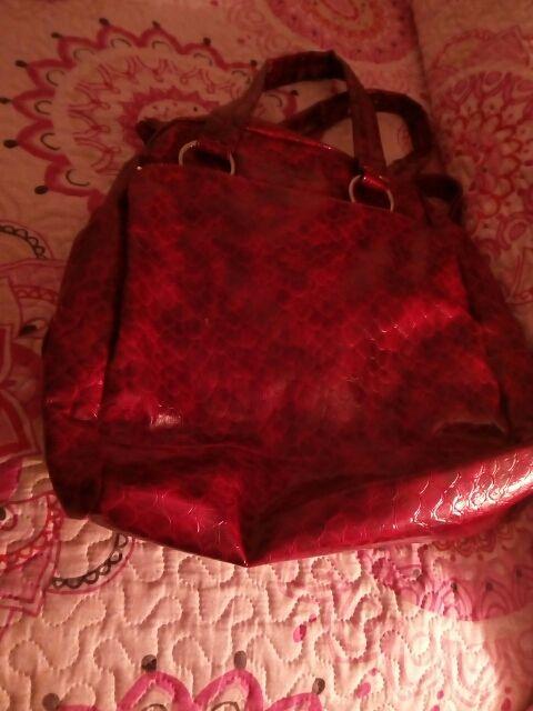 mochila nueva
