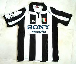 Camiseta Juventus ZIDANE