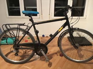 Bicicleta Network