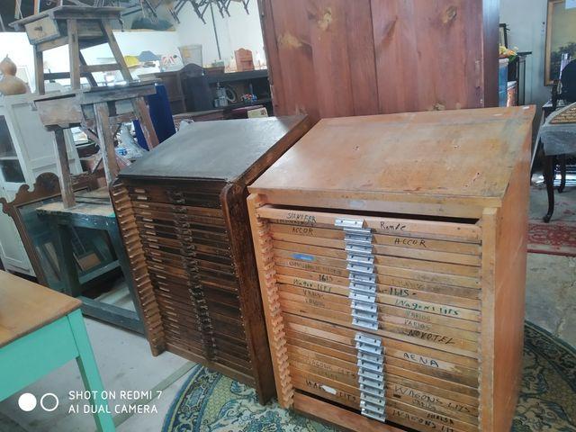 Industrial-Vintage