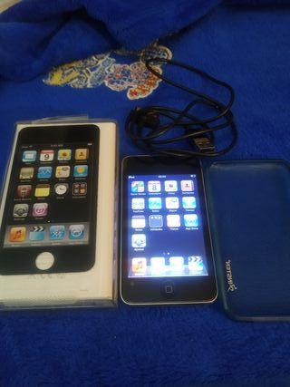 ipod touch 2nd generacion 8GB