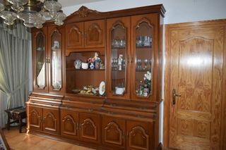 Mueble bar salón