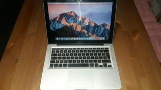 Portátil MacBook Seminuevo OPORTUNIDAD!!