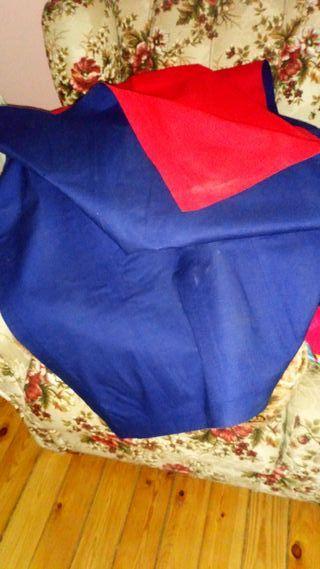 Colchón hinchable como nuevo
