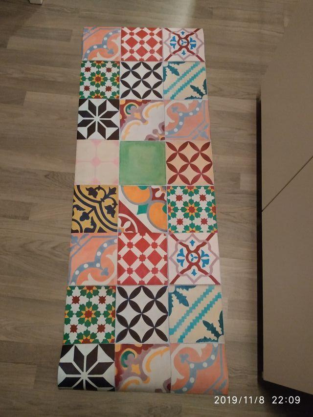 alfombra de 50*140