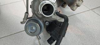 turbo compresor par Renault, Dacia,Nissan y Merced