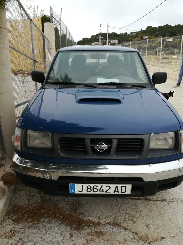 Nissan Pick-up 2000