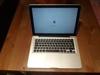 """MacBook Pro 13"""" OPORTUNIDAD"""