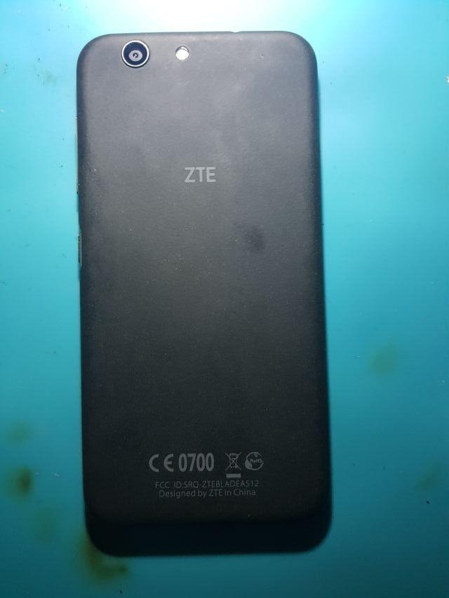 ZTE A506