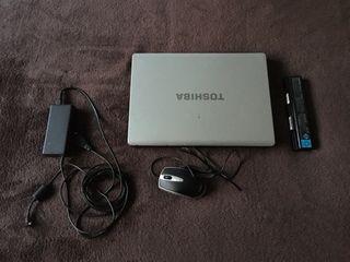 Ordenador Portátil Toshiba