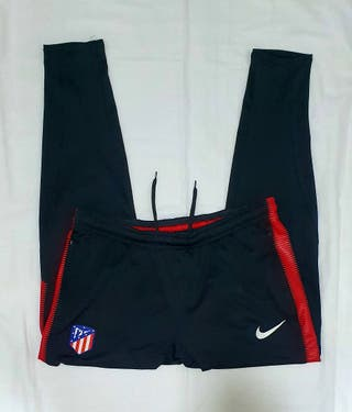 Pantalon malla Atletico de Madrid
