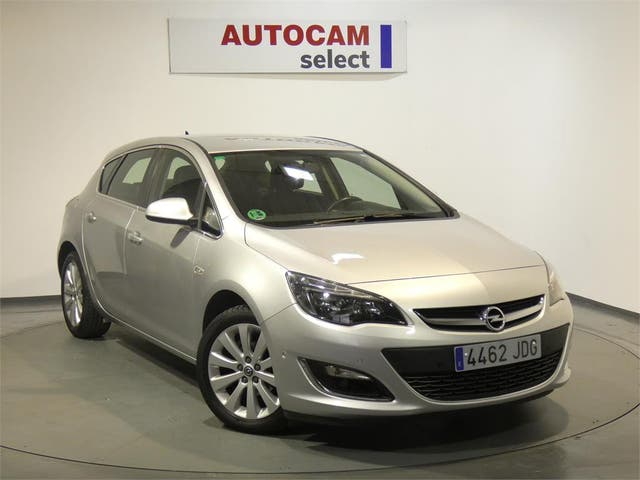 OPEL Astra 1.4T Excellence