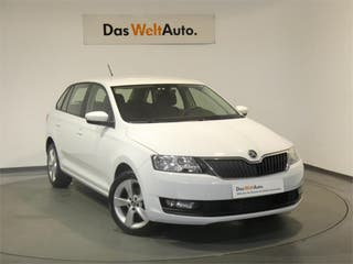 SKODA Rapid 1.0 TSI Ambition 95