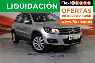 Volkswagen Tiguan Edition 2.0 TDI 150CV BMT