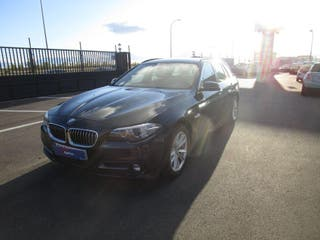 BMW Serie 5 525dxDrive Touring
