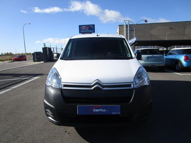 Citroen Berlingo BlueHDi 55KW (75CV)