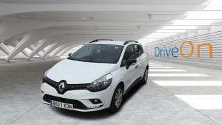 Renault Clio Sport Tourer dCi 75 Business Energy 55 kW (75 CV)