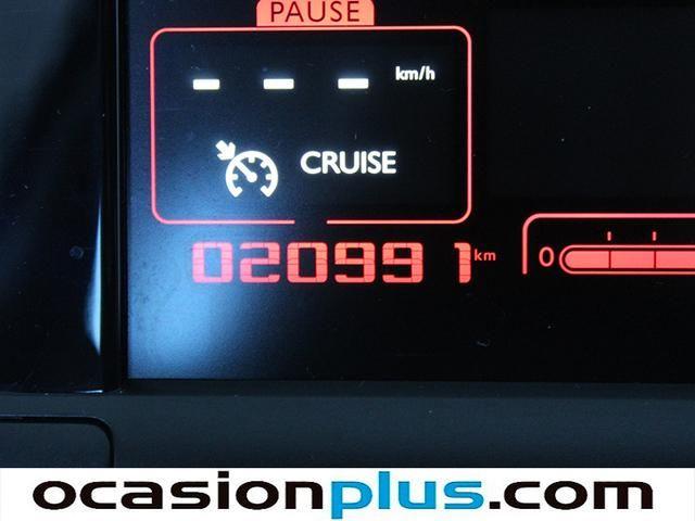 Citroen C4 Cactus PureTech 110 SANDS Shine Edition 81 kW (110 CV)