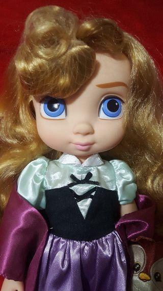 Muñeca Animator Aurora