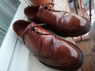 zapatos dr. martens made in England 42