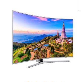 Tv Samsung curve 49
