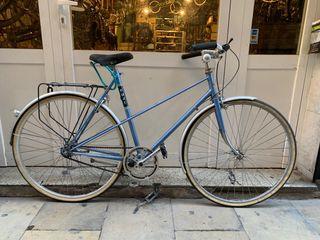 Bicicleta clásica Fuji
