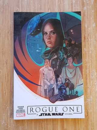 Comic USA Star Wars Rogue One