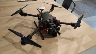 Drone XJ470 for GoPro Session (DJI)
