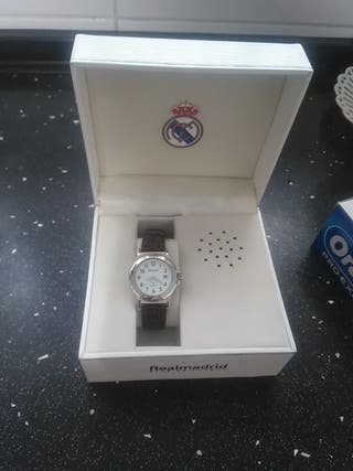 Reloj Real Madrid Viceroy