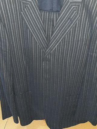 traje caballero talla 52
