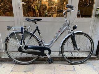 Bicicleta Gazelle talla 60