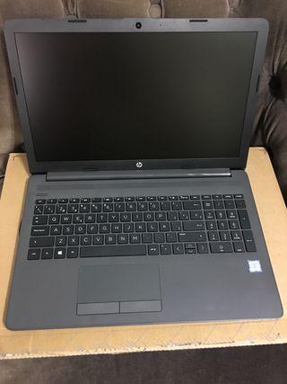 Portatil HP 250 G7