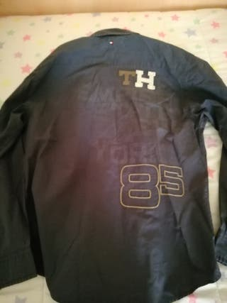 camisa niño Tommy Hilfiger